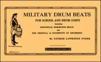 Military Drum Beats For School and Drum Corps