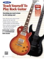 Teach Yourself to Play Rock Guitar