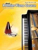 Premier Piano Course: Sight-Reading, Level 1B