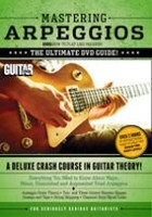 Guitar World: Mastering Arpeggios DVD