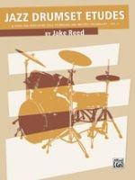Jazz Drumset Etudes