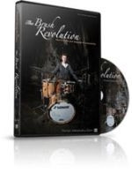 The Brush Revolution DVD