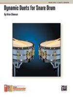 Dynamic Duets for Snare Drum