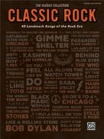 The Guitar Collection: Classic Rock
