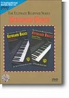 Ultimate Beginner Series: Keyboard Basics, Step One And Two DVD