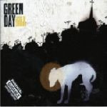 Green Day - Jesus of Suburbia -Sheet Music