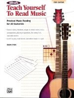 Teach Yourself To Read Music
