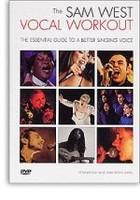 Sam West Vocal Workout DVD