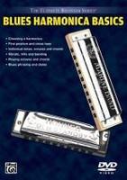 Ultimate Beginner Series: Blues Harmonica 1 & 2 DVD