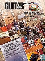 Guitar World Presents Guitar Gear 411
