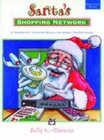 Santa's Shopping Network - Student Pack