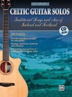Celtic Guitar Solos
