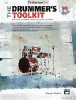 The Drummer's Toolkit (Book & DVD)