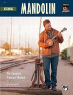 Beginning Mandolin (Book & DVD)