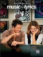 Music and Lyrics -- Music from the Motion Picture