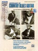 Anthology of Country Blue Guitar
