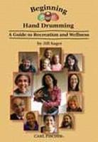 Begining Hand Drumming DVD