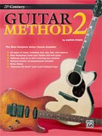 21st Century Guitar Method 2  - Book Only