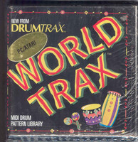 Worldtrax IBM PC