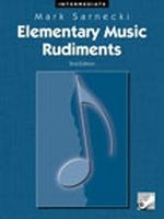 Elementary Music Rudiments, 2nd Edition: Intermediate TSR02