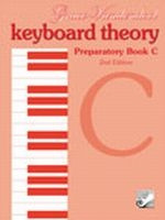 Keyboard Theory Preparatory Series, 2nd Edition: Book C TVPC