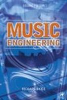 Music Engineering, Second Edition