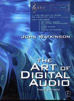 The Art of Digital Audio, Third Edition