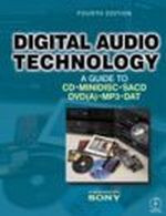 DAT - Digital Audio Technology, Fourth Edition