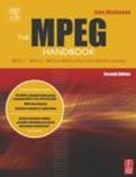 The MPEG Handbook, Second Edition