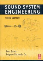 Sound System Engineering, Third Edition