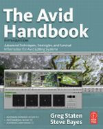 The Avid Handbook, 5th Edition