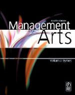 Management and the Arts, 4th Edition