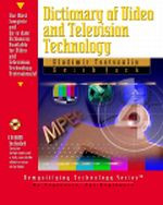 Dictionary of Video & Television Technology