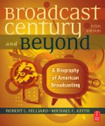 The Broadcast Century and Beyond, 5th Edition