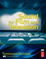 Sound for Film and Television, 3rd Edition