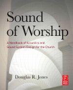 Sound of Worship - Handbook of Acoustics