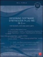 Designing Software Synthesizer Plug-Ins in C++