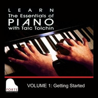 Learn the Essentials of Piano, Volume 1