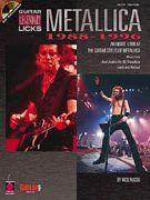 Metallica - Legendary Licks  1988-1996