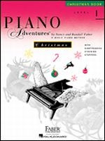 Piano Adventures - Level 1 - Christmas Book
