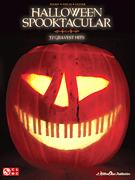 Halloween Spooktacular Piano/Vocal/Guitar Songbook