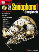 FastTrack E-Flat Saxophone Songbook 1 - Level 1