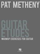 Pat Metheny Guitar Etudes