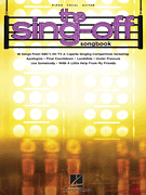 The Sing-Off Songbook