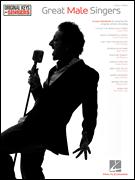 Great Male Singers - Original Keys for Singers