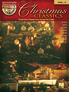 Christmas Classics - Beginning Piano Solo Play-Along