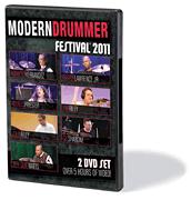 Modern Drummer Festival 2011 DVD