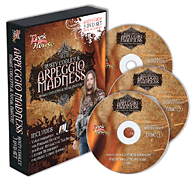 Rusty Cooley - Arpeggio Madness DVD