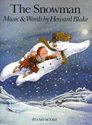 The Snowman - Vocal/Piano Score