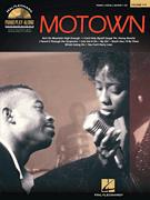 Motown Piano Play-Along Series